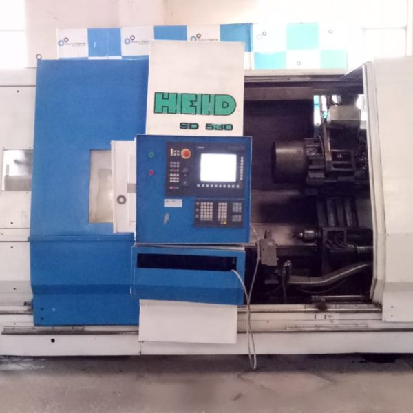Heid SD 530 CNC Turning for Sale in Delhi NCR India