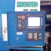 Heid SD 530 CNC Turning for Sale in Delhi NCR India a