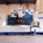Used Mighty Viper V-2100 CNC VMC for Sale in Delhi NCR India a