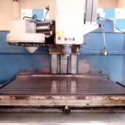 Used Mighty Viper V-2100 CNC VMC for Sale in Delhi NCR India b