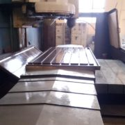 Used Mighty Viper V-2100 CNC VMC for Sale in Delhi NCR India c