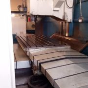 Used Mighty Viper V-2100 CNC VMC for Sale in Delhi NCR India d