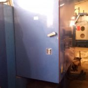 Used Mighty Viper V-2100 CNC VMC for Sale in Delhi NCR India f