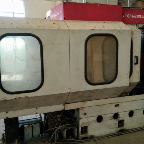 Used Dixie Wahli 150 HMC Imported in Delhi NCR Main