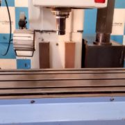 Used Leadwell CNC Milling b