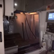 Used VMC Mighty Viper MachineStation