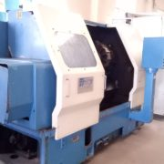 Femco WNCL-35 CNC Turning Center a