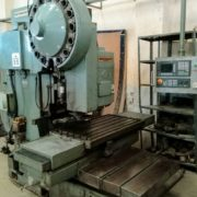 Matchmaker CNC Vertical Machining Center