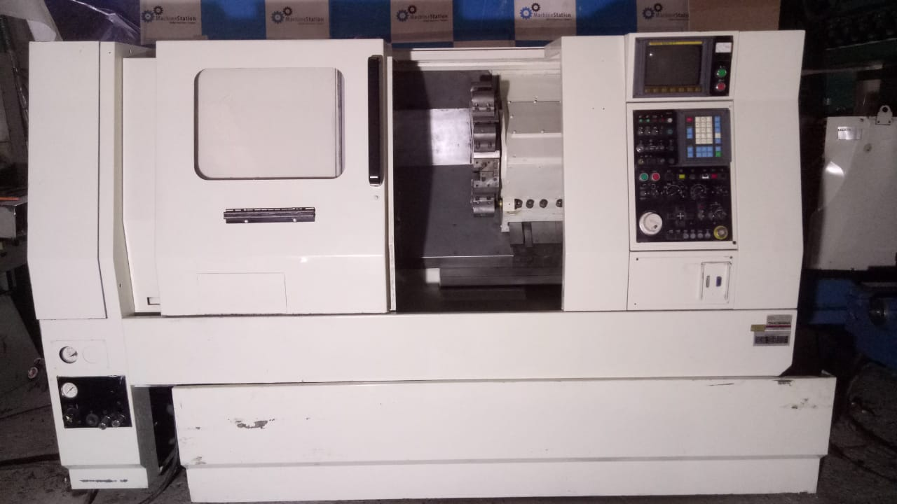 Takisawa Ts 25 Machinestation