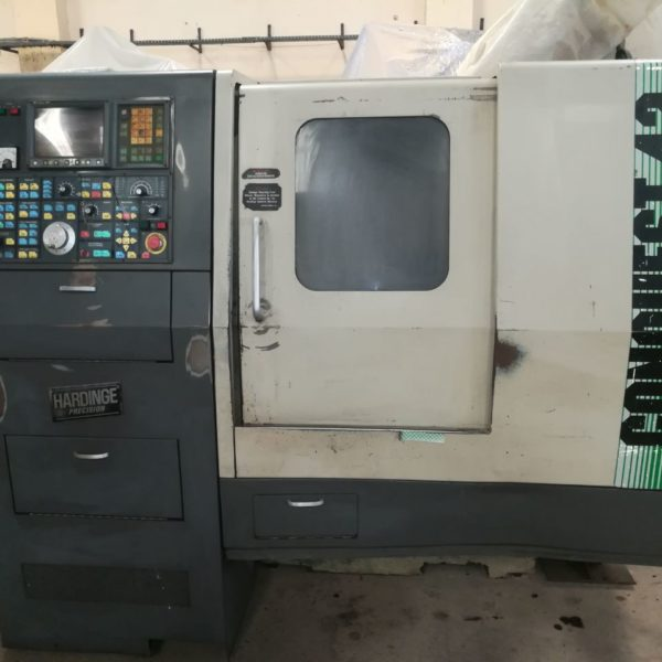 Used Hardinge Conquest 42 for Sale in Delhi NCR Gurugram India