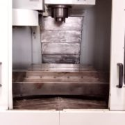 Used YANG SMV-600 Vertical machining Center for Sale in Delhi NCR India b