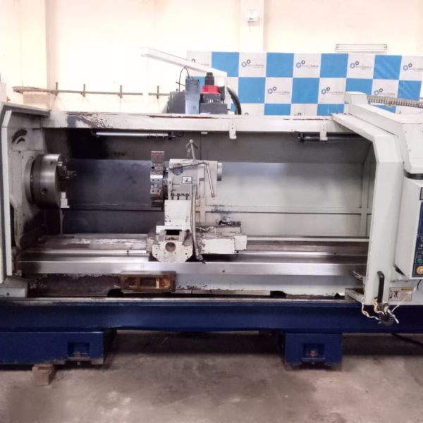 Used ACRA CNC Turning Center for Sale in India