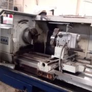 Used ACRA CNC Turning Center for Sale in India a