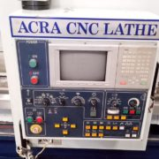 Used ACRA CNC Turning Center for Sale in India b