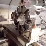 Used ACRA CNC Turning Center for Sale in India d