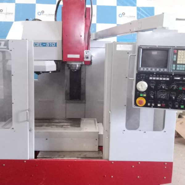Used Excel Colt 510 for sale in Delhi NCR India