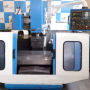 Used JOHNFORD VMC 750 Vertical Machining Center for Sale in Delhi NCR India a