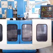 Used JOHNFORD VMC 750 Vertical Machining Center for Sale in Delhi NCR India b