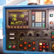 Used JOHNFORD VMC 750 Vertical Machining Center for Sale in Delhi NCR India c (1)