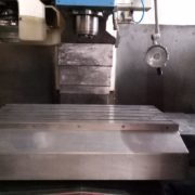 Used JOHNFORD VMC 750 Vertical Machining Center for Sale in Delhi NCR India c