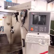 Used Cincinnati Milacron Arrow-750 CNC VMC for Sale in Delhi NCR India a