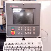 Used Cincinnati Milacron Arrow-750 CNC VMC for Sale in Delhi NCR India b