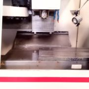 Used Cincinnati Milacron Arrow-750 CNC VMC for Sale in Delhi NCR India c