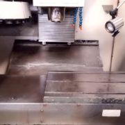 Used Cincinnati Milacron Arrow-750 CNC VMC for Sale in Delhi NCR India d