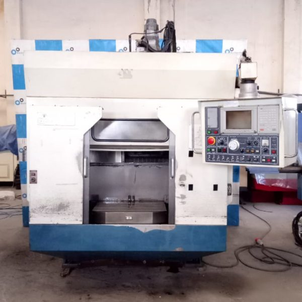 Used Daewoo Ace V-35 CNC VMC for Sale in Delhi NCR India