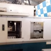 Used Daewoo Ace V-35 CNC VMC for Sale in Delhi NCR India a