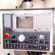 Used Daewoo Ace V-35 CNC VMC for Sale in Delhi NCR India c