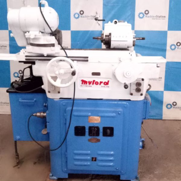 Myford MG12 Internal Grinder for Sale in Delhi NCR