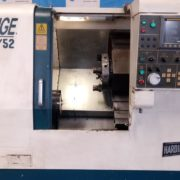 Used Hardinge Talent 8 52 CNC Turning Center for sale in Delhi NCR India a