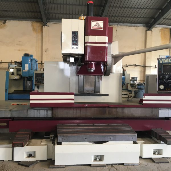 Amura Seiki Vertical Machining Center for sale in Delhi NCR (1)
