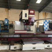 Amura Seiki Vertical Machining Center for sale in Delhi NCR (2)