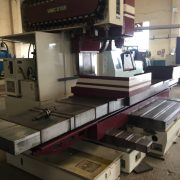 Amura Seiki Vertical Machining Center for sale in Delhi NCR (6)