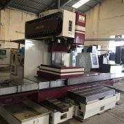 Amura Seiki Vertical Machining Center for sale in Delhi NCR (7)