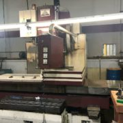 Used Amura Seiki VMC-2185 for Sale a