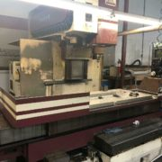 Used Amura Seiki VMC-2185 for Sale b