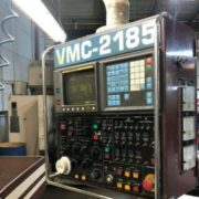 Used Amura Seiki VMC-2185 for Sale c