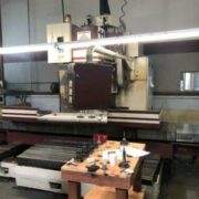 Used Amura Seiki VMC-2185 for Sale d