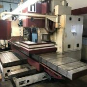 Used Amura Seiki VMC-2185 for Sale e