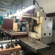 Used Amura Seiki VMC-2185 for Sale f