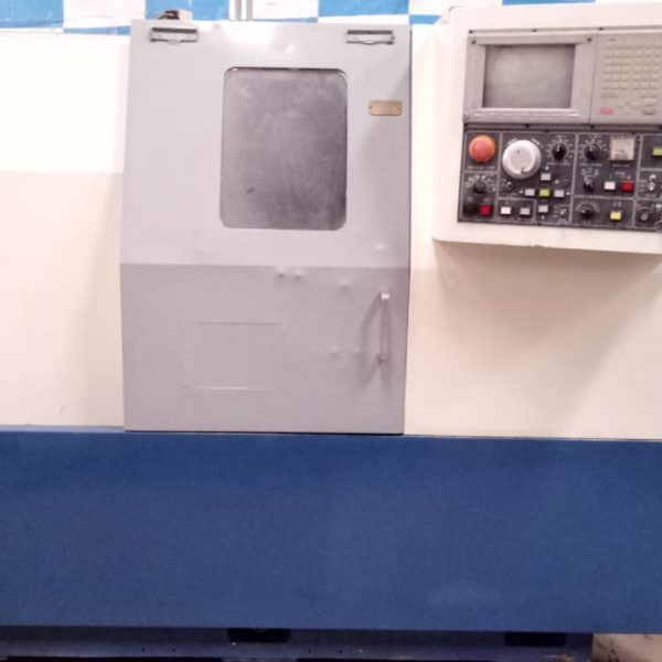 Daewoo Puma 8S CNC Turning Center for Sale in Delhi NCR India