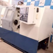 Daewoo Puma 8S CNC Turning Center for Sale in Delhi NCR India b