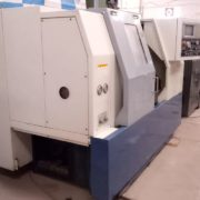 Daewoo Puma 8S CNC Turning Center for Sale in Delhi NCR India c