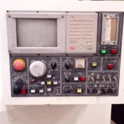 Daewoo Puma 8S CNC Turning Center for Sale in Delhi NCR India d
