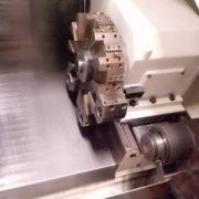 Daewoo Puma 8S CNC Turning Center for Sale in Delhi NCR India e